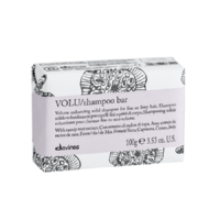 Davines Essential Haircare Volu Shampoo Bar - Шампунь твёрдый для придания объема волосам 100 гр