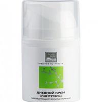 """Beauty Style Matifying Emulsion Cream - Дневной матирующий эмульсионный крем """"контроль"""" 50 мл"""