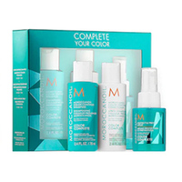 Moroccanoil Complete Your Color - Набор для сохранения цвета волос 190 мл
