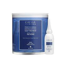 """Alterna Clinical Professional Exfoliating Scalp Treatment - Профессиональный эксфолиант """"здоровая кожа головы"""" 12*15 мл"""