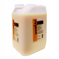 Brelil Numero Shea Butter Shampoo - Шампунь с маслом карите для сухих волос 10 л