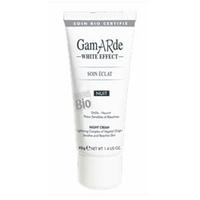 GamARde White Effect Soin Eclat Nuit - Крем ночной Сияние 40 гр