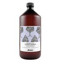 Davines New Natural Tech Calming Shampoo - Успокаивающий шампунь для чувствительной кожи головы 1000 мл