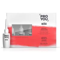 Revlon Professional ProYou Fixer Repair Boosters - Бустер восстанавливающий для поврежденных волос 10*15 мл