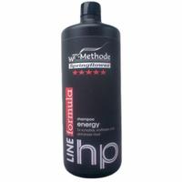 WT-Methode Energy Shampoo - Шампунь для слабых и тусклых волос 1000 мл