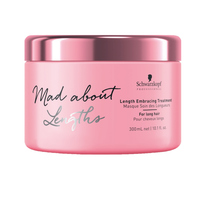 Schwarzkopf Mad About Lengths Masque - Маска для волос 300 мл