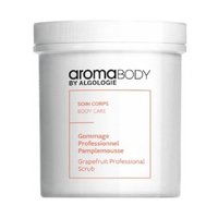 Algologie Aroma Body By Algologie Grapefruit Exfoliating Body Scrub - Скраб для тела грейпфрут 500 мл