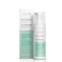 Revlon Professional ReStart Volume Lift-Up Body Foam - Пена для объема волос 165 мл