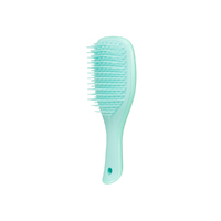 Tangle Teezer The Wet Detangler Mini Sea Green - Расческа для волос мини (салатовый)
