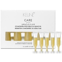Keune Care Miracle Elixir Keratin Booster - Концентрированный кератиновый бустер 15*2 мл