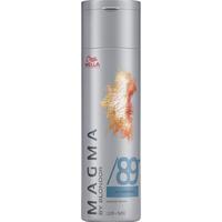 Wella Magma By Blondor - Краска для цветного мелирования волос /89+ светло-жемчужный сандрэ 120 г