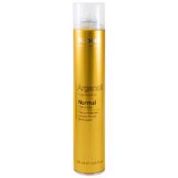 Kapous Arganoil Hair Spray Normal Fixation - Лак аэрозольный для волос нормальной фиксации с маслом арганы серии 500 мл