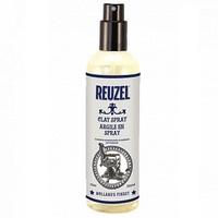 Reuzel Clay Spray - Моделирующий лосьон-спрей для волос с матовым эффектом 100 мл