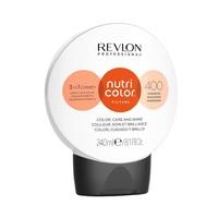 Revlon Nutri Color Filters - Прямой краситель без аммиака 400 мандарин 240 мл