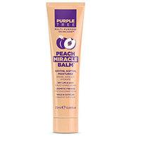 Purple Tree Miracle Balm Peach - Бальзам для губ персик 25 мл