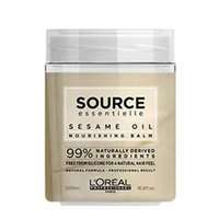 L'Oreal Professionnel Source Essentielle Nourishing Mask - Маска для сухих волос 500 мл