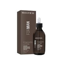 Selective For Man Powerizer Lotion - Лосьон для профилактики и лечения выпадения волос 125 мл