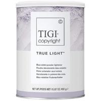 TIGI Copyright Colour True Light - Универсальный осветляющий порошок 450 гр