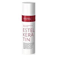 Estel Рrofessional Keratin Pflegespray - Кератиновая вода для волос 100 мл