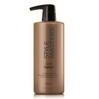 Revlon Professional SM Curly Shampoo - Шампунь для вьющихся волос 400 мл