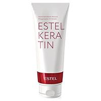 Estel Рrofessional Keratin Mask - Кератиновая маска для волос 250 мл
