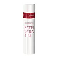 Estel Рrofessional Keratin Shampoo - Кератиновый шампунь для волос 200 мл
