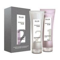 Ollin Perfect Hair Oxymoron - Универсальный ухаживающий биокомплекс 2*250 мл