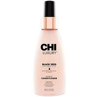 CHI Luxury Black Seed Oil Leave-In Conditioner - Несмываемый кондиционер с маслом семян черного тмина 118 мл