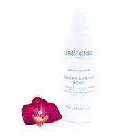 La Biosthetique Methode Sensitive Douceur Sensitive Riche - Успокаивающий интенсивный крем для очень сухой, чувствительной кожи 200 мл