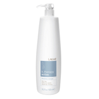 Lakme K.Therapy Active Prevention shampoo hair loss - Шампунь предотвращающий выпадение волос 1000 мл