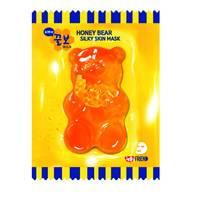Frienvita JellyFrien Honey Bear Mask - Тканевая маска с экстрактом прополиса для увлажнения, упругости и сияния кожи 23 г