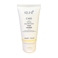 "Keune Care Line Vital Nutrition Mask - Маска ""основное питание"" 50 мл"