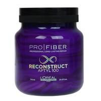 L`oreal Professionnel Pro Fiber Reconstruct Treatment - Маска для поврежденных волос средней толщины 710 мл