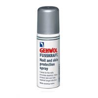 Gehwol Fusskraft Nail and Skin Protection Spray - Защитный спрей 50 мл