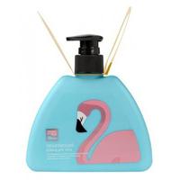 Beauty Style Lovely Care Fluid - Увлажняющий флюид для тела фламинго 300 мл
