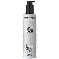 Selective Professional Now Next Generation Silky Way - Флюид для разглаживания волос 200 мл