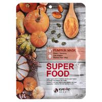 Eyenlip Super Food Pumpkin Mask - Маска на тканевой основе (тыква) 23 мл