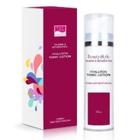 Beauty Style Taurine & Resveratrol Anti Age Plus Hyaluron Tonic-Lotion - Гиалуроновый тоник 120 мл