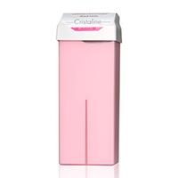 Cristaline Воск розовый в картридже 100 мл