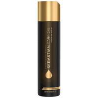 Sebastian Dark Oil Shampoo - Шампунь для всех типов волос 250 мл