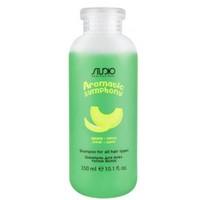 Kapous Studio Professional Aromatic Symphony Shampoo - Шампунь для всех типов волос «банан и дыня» 350 мл