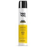 Revlon Professional ProYou Setter Hairspray Medium Hold Flexibility & Volume - Лак средней фиксации 500 мл