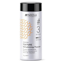 Indola Styling Volumising Powder - Моделирующая пудра 10 г