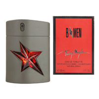 Thierry Mugler B*Men For Men - Туалетная вода 30 мл