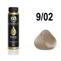Constant Delight Olio Colorante - Масло для окрашивания волос 9.02 светло-русый натуральный пепельный 50 мл