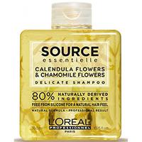 L'Oreal Professionnel Source Essentielle All-Soft Delicate Shampoo - Шампунь для чувствительной кожи головы 300 мл