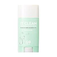 Berrisom G9 It Clean Oil Cleansing Stick - Стик-бальзам для лица очищающий 35 г