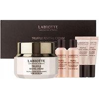 Labiotte Truffle Revital Cream Set - Восстанавливающий набор с экстрактом трюфеля (тонер 20 мл+эмульсия 20 мл+крем 50 мл+эссенция 5 мл+крем 5 мл)100 мл