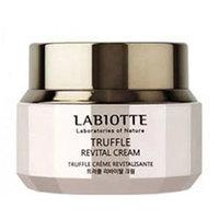 Labiotte Truffle Revital Cream - Крем для лица восстанавливающий с экстрактом трюфеля 50 мл