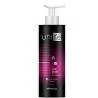 Brelil Unike Styling Curl Boost  - Моделирующий крем для локонов 200 мл